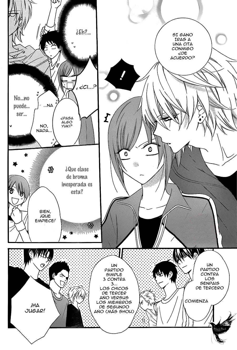 Namaikizakari Vol 1 Ch 2 Página 2 Cargar Imágenes 10 Namaikizakari Manga To Read Anime Stories