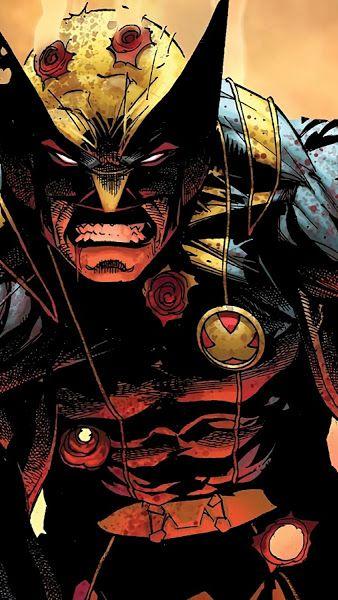 Wolverine Bullet Wounds Healing 4k 3840x2160 Wallpaper Wolverine Comic Wolverine Comic Art Marvel Characters Art