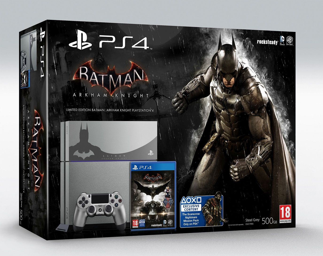 30+ Arkham Knight New Game Plus Riddler Pics