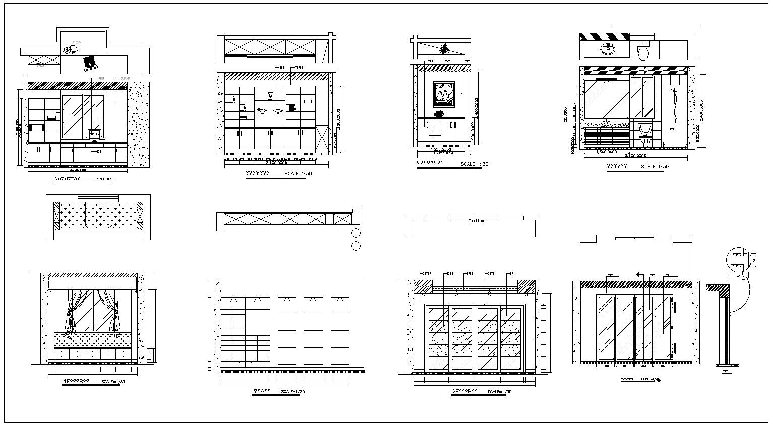 Pin On Interior Design Cad Design Details Elevation Collection