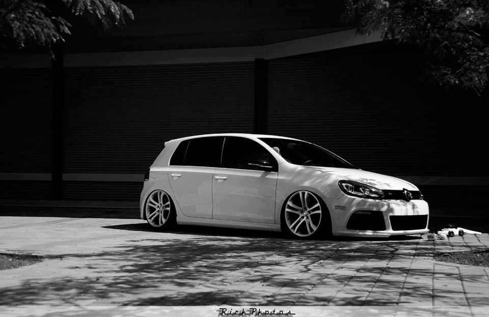 Golf 6 Volkswagen Golf Gti Vw Golf
