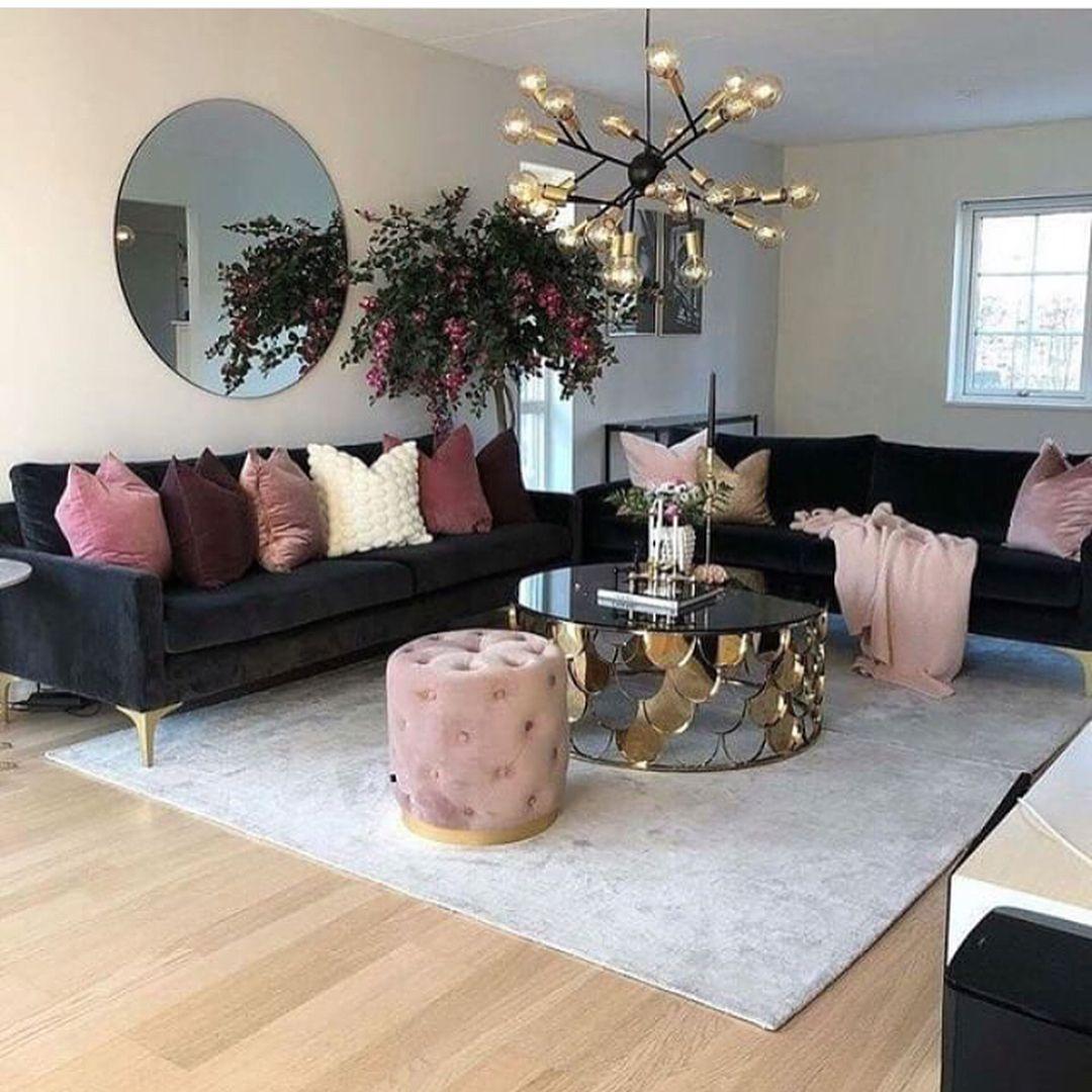 Best Black Blush Pink White Burgundy Cozy 400 x 300