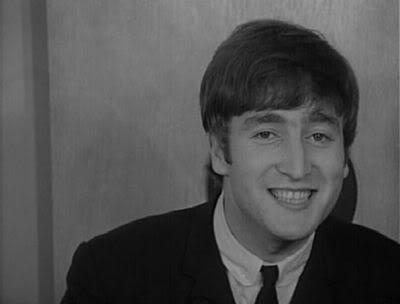 John Lennons Smile