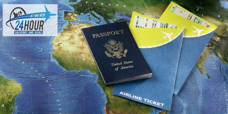 Look for a professional online passport expediting agency