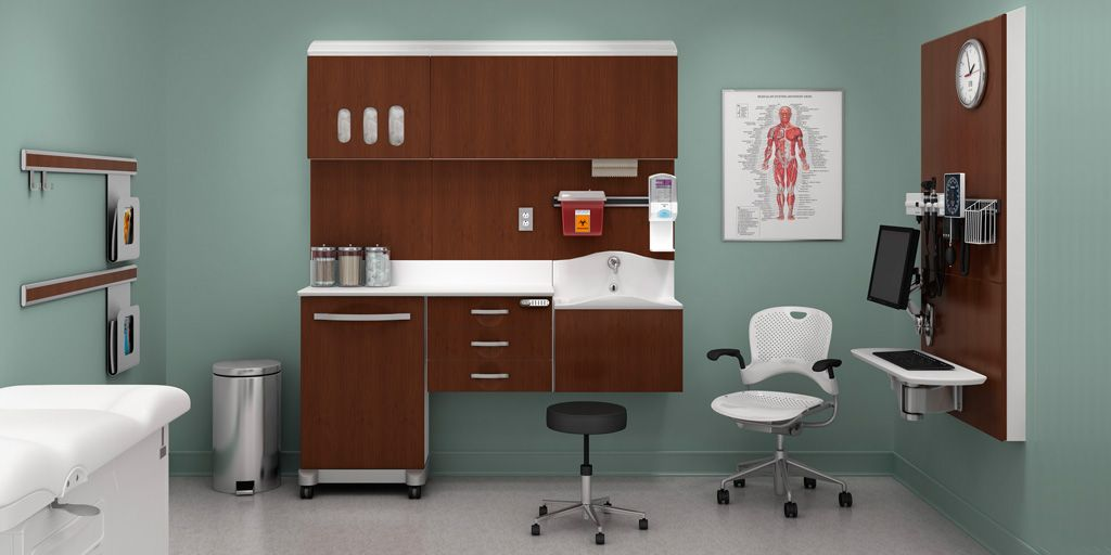 Medical furniture houston healthcare furniture for Furniture clinic