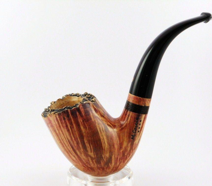 Mastro Cascia, briar pipe  www.pipemastrocascia.it