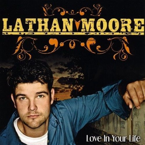 Lathan-Moore-Love-In-Your-Life-CD-New