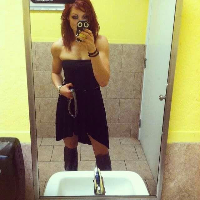 Nackt  Becky Lynch Becky Lynch