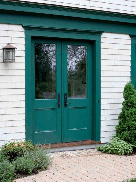 50 Best And Popular Front Door Paint Colors for 2018 Windows and