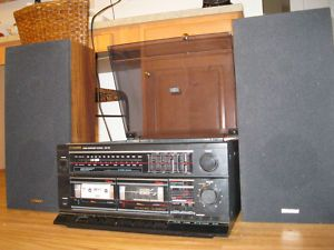 FISHER STEREO DOUBLE CASETTE DECK MODEL # CR-W864 | Cardinal