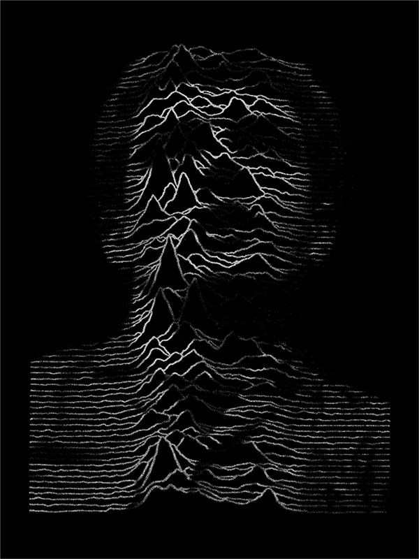 SHADOWPLAY on Behance | Art and Design in 2019 | Ian curtis