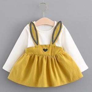 9c4a3ad5a7ac Autumn Style Newborn Baby Girl Clothing Set