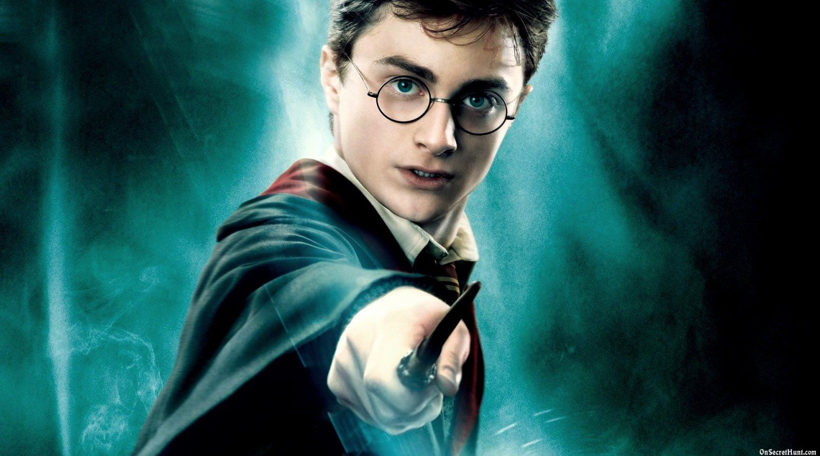 Harry Potter Labor and Delivery