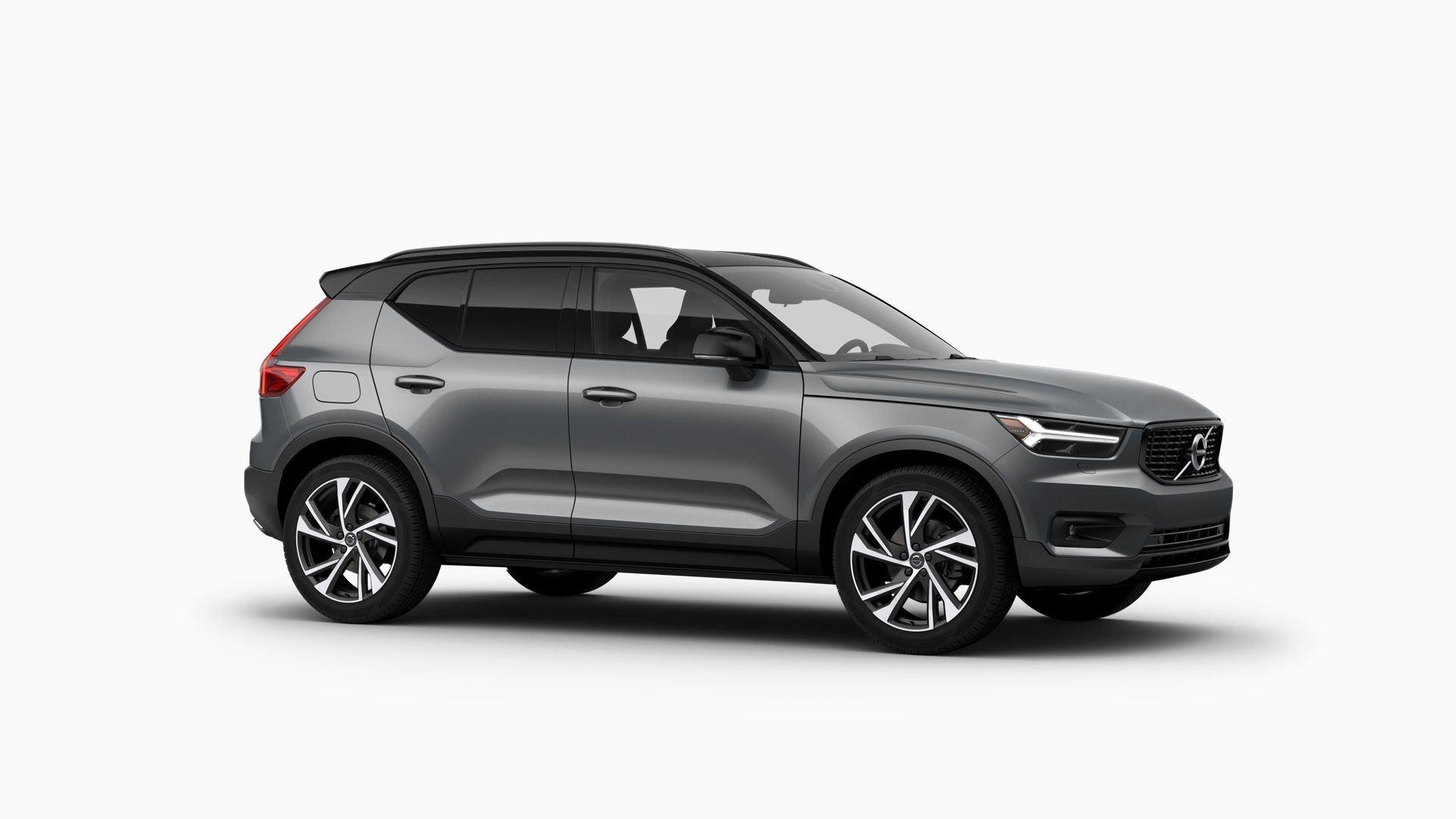 2018 Volvo R Design Xc40 42 280 Configured Volvo Cars Volvo Suv