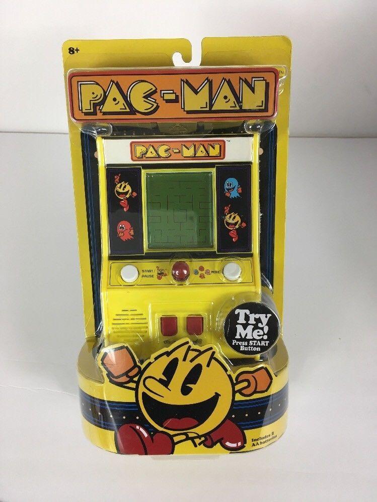 Pin on Mini Arcade Collection