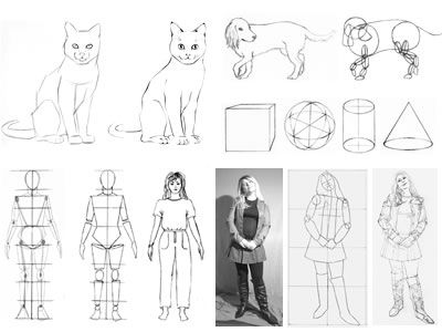 Online drawing courses for beginners drawpj com