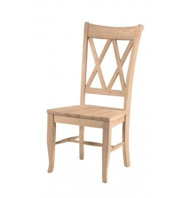 Double Xx Back Chairs House Pinterest Dining Chairs Dining
