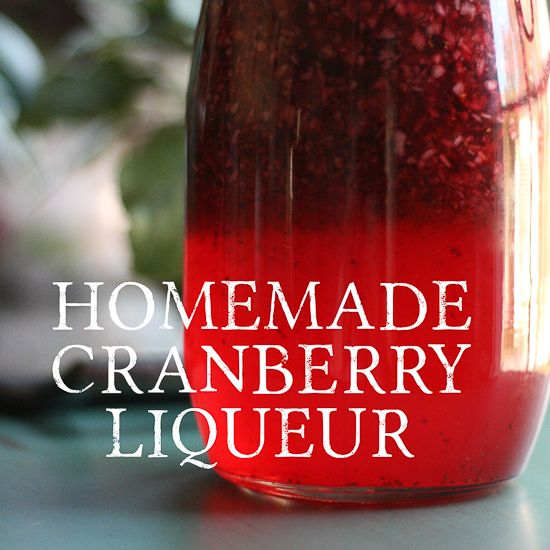 Five of my favorite cranberry recipes to use up all those bags of cranberries!