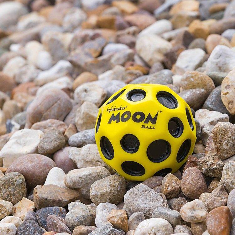 Pelotas que Rebotan Waboba Moon Ball
