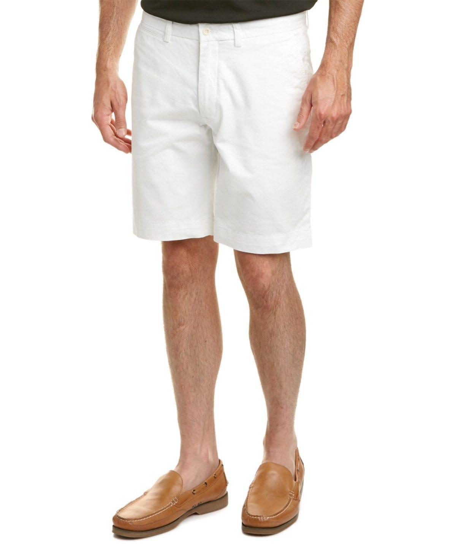 RALPH LAUREN Polo Ralph Lauren Suffields Stretch Classic Fit Short'. #ralphlauren #cloth #shorts