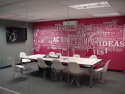 decoration salle de reunion … | Pinteres…