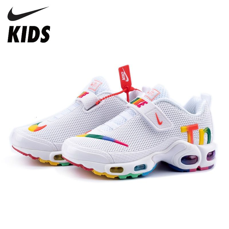 Reducción de precios zapatilla destilación  Zapatillas Nike Air Max Tn para niños, zapatillas deportivas originales para  niños, zapatillas cómodas para correr al aire libre # AQ0242 | Zapatillas  nike air, Nike air max, Zapatillas nike