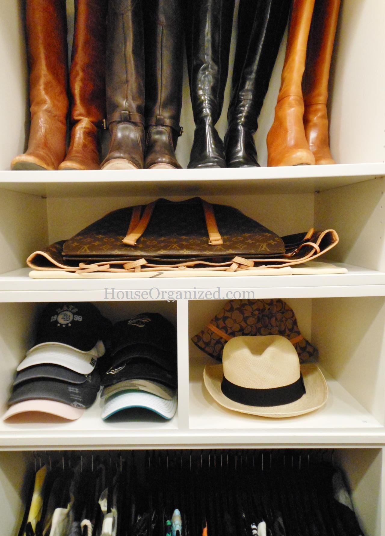 Storage Im Schuh Schrank Slim Stiefel Boot Wie Organisieren BQdCxWEoer