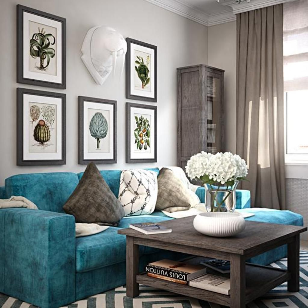 teal living room ideas. teal living room  Google Search Room to live Pinterest Teal
