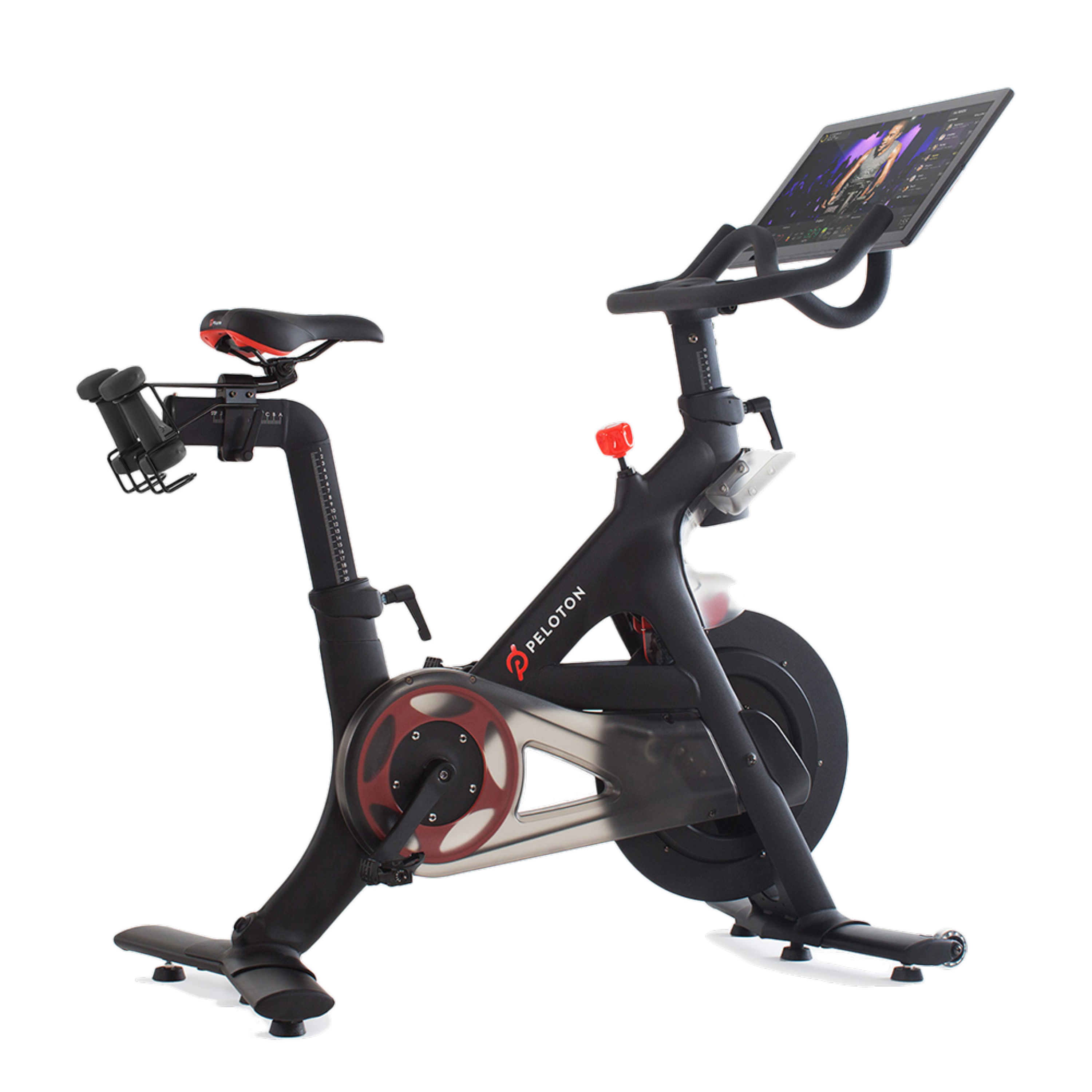 The Absolute Beginner S Guide To Peloton Peloton Bike Spin Bike