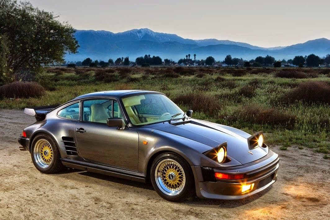 1983-Porsche-930-Special-Wishes-Slant-Nose.JPG (1063×709)   Vehicles