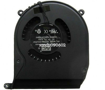 CPU Cooling Fan Cooler 922-9953 922-9557 for Apple Mac Mini A1347 2010 2011 2012