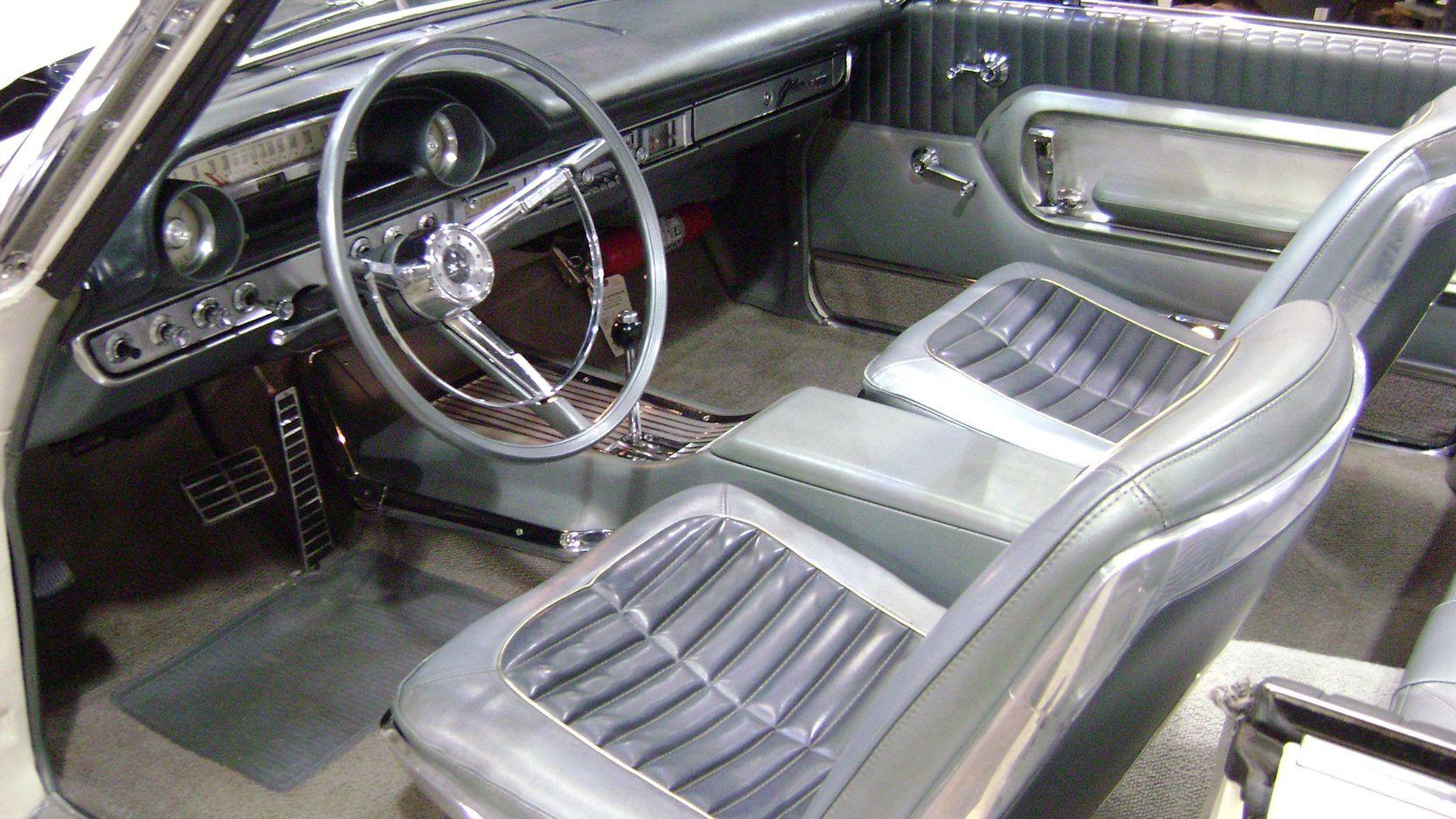 1964 Ford Galaxie 500xl Convertible Ford Galaxie 1964 Ford Galaxie