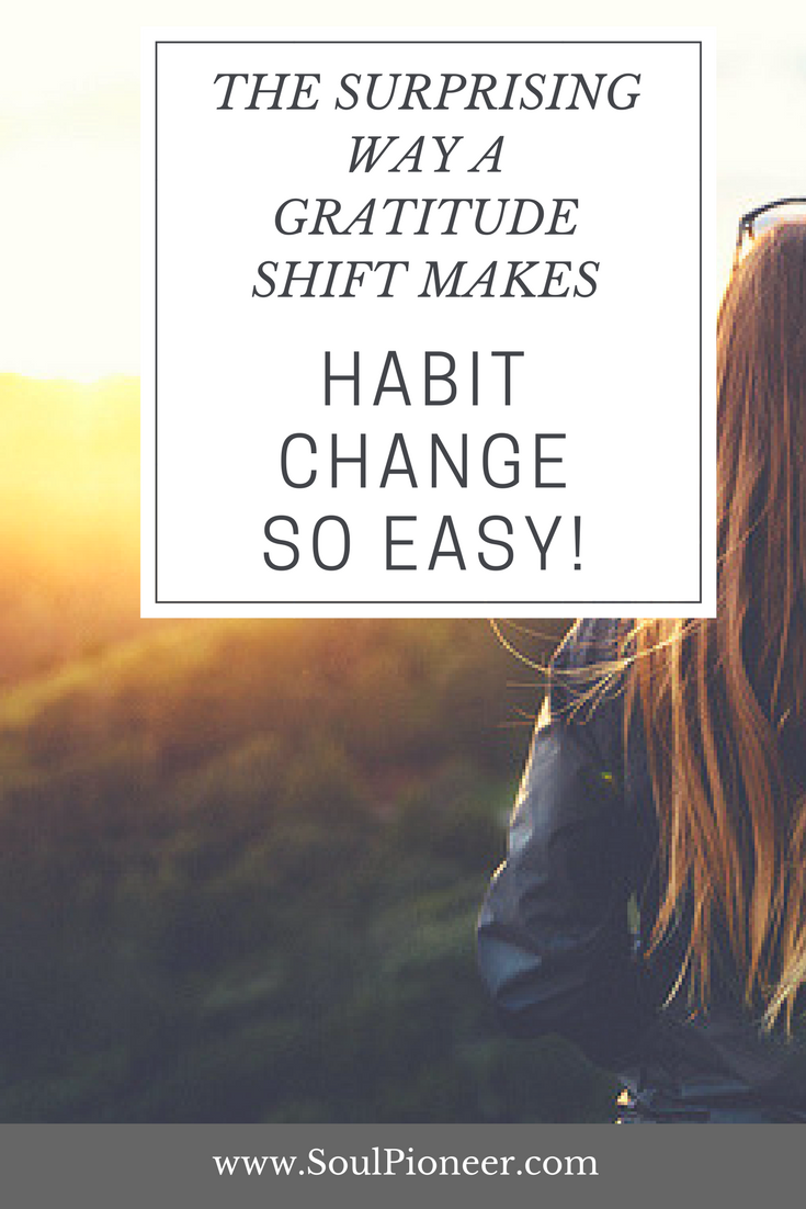 If You Want Change To Happen More Easily Try This Amazing Awareness Shift And Notice Your Habits And Attitudes Shift Effortlessly