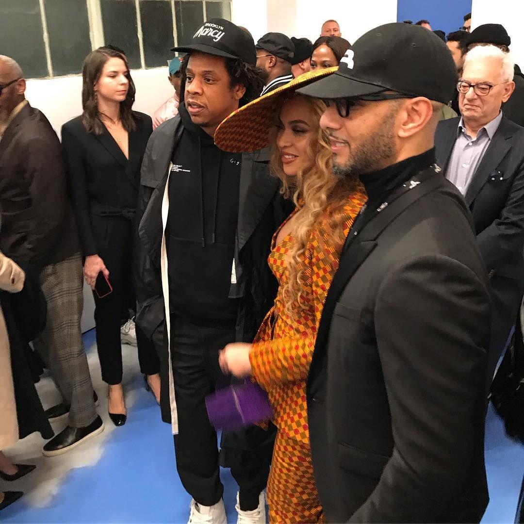 BEYONCÉ LEGION on in 2019 Beyonce, Swizz beatz, Jay