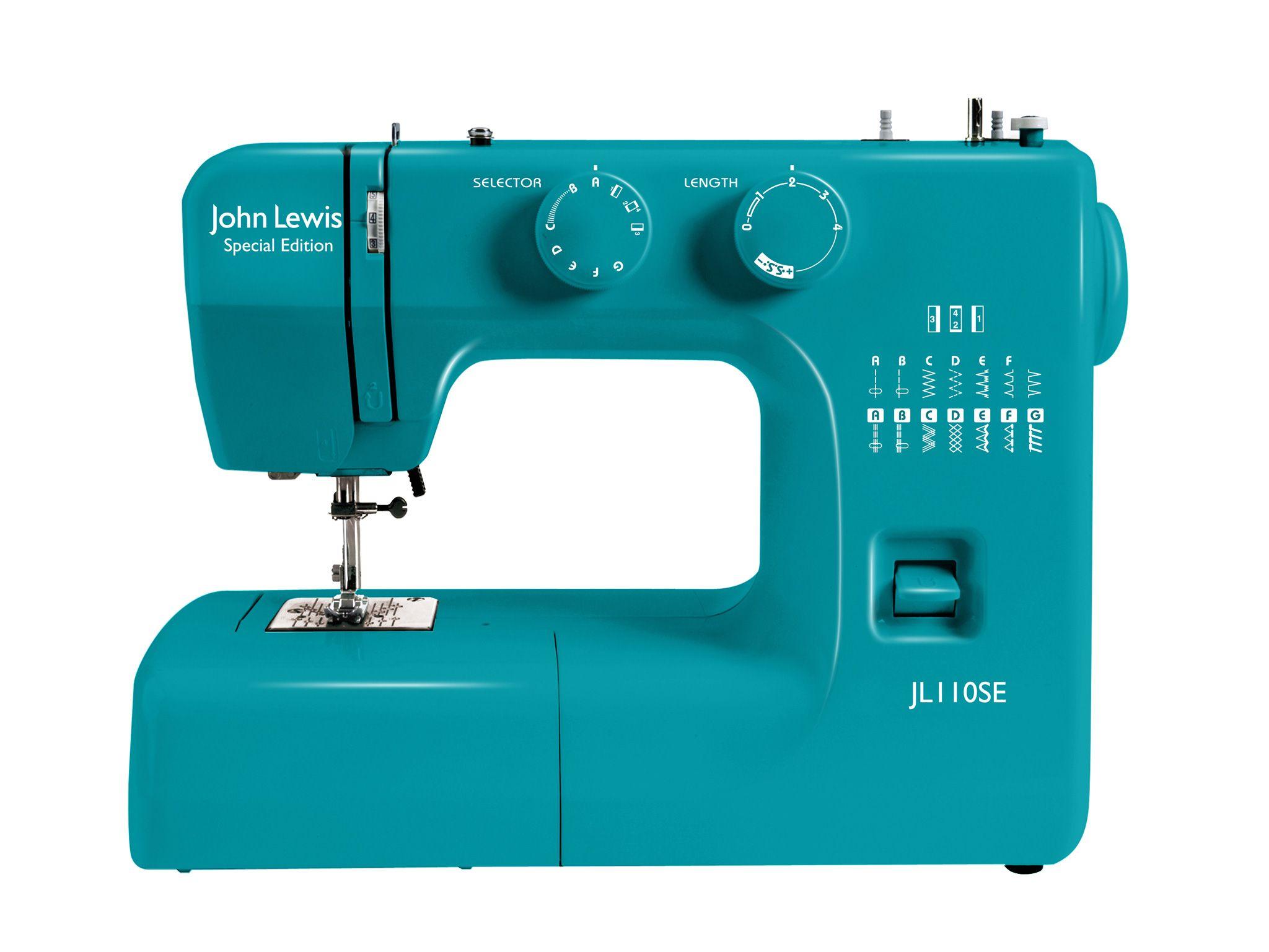 machines Amateur uk sewing