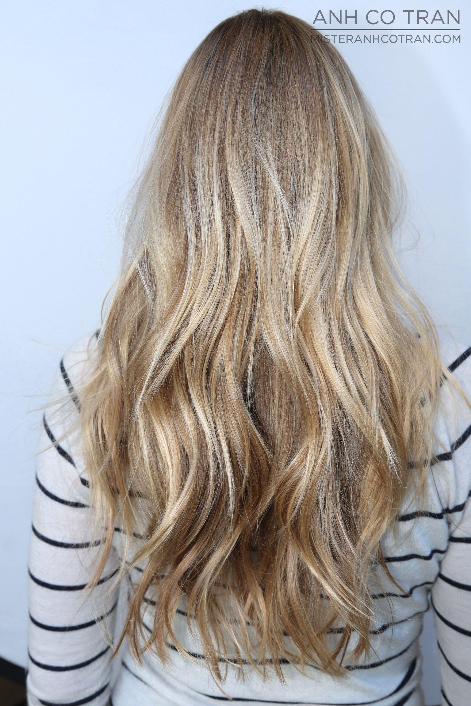 Misteranhcotran hair pinterest hair coloring hair style