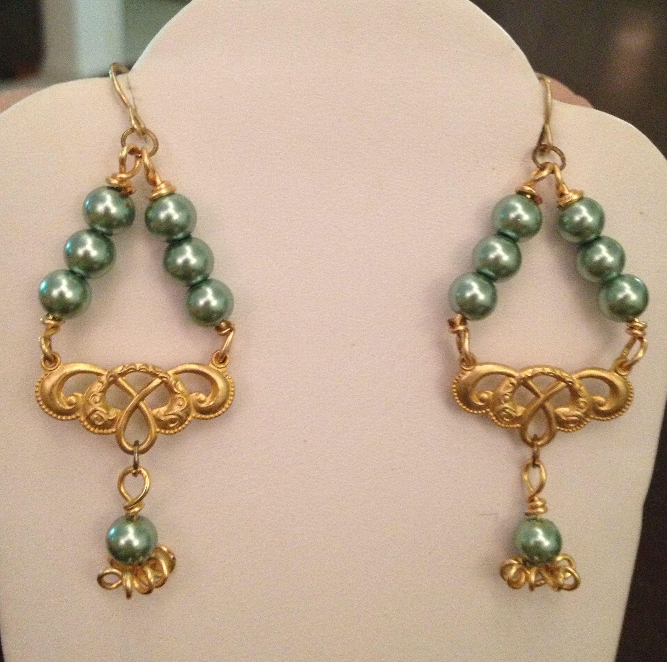 ZeZe Jewelry earrings