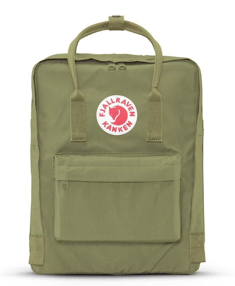 Kanken Is Our Well Loved Classic Backpack Fjallraven Fjallraven Classic Backpack Backpack Fjallraven Fjallraven Kanken