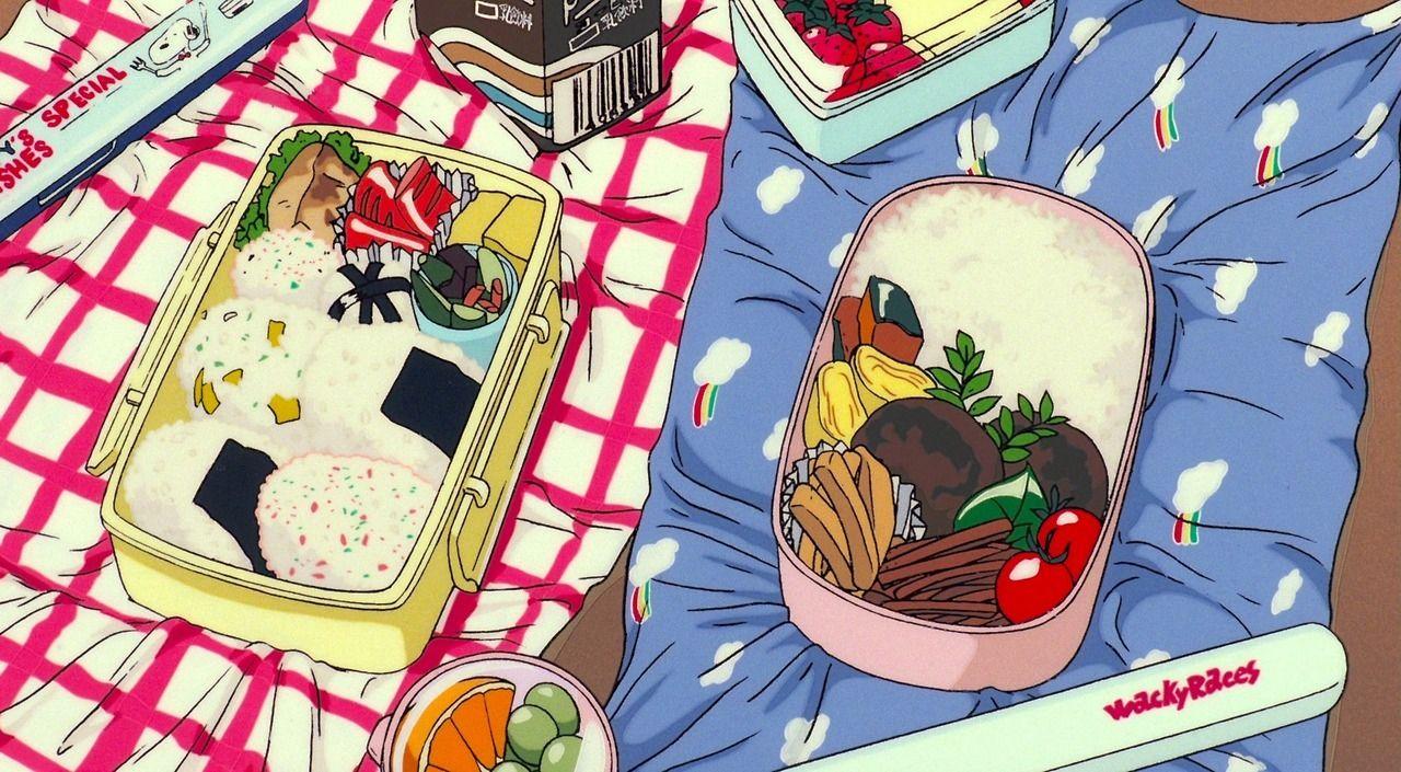 The Art Of Studio Ghibli's Ocean Waves (With images
