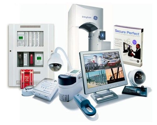 Make Your Home More Secure With A Security Alarm System Alarm Systems For Home Home Security Companies Home Security Systems