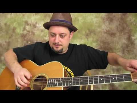 Everlast What Its Like Acoustic Guitar Lessons How To Play On