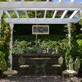 Backyard Oasis - Beautiful Backyard Ideas - Good Housekeeping