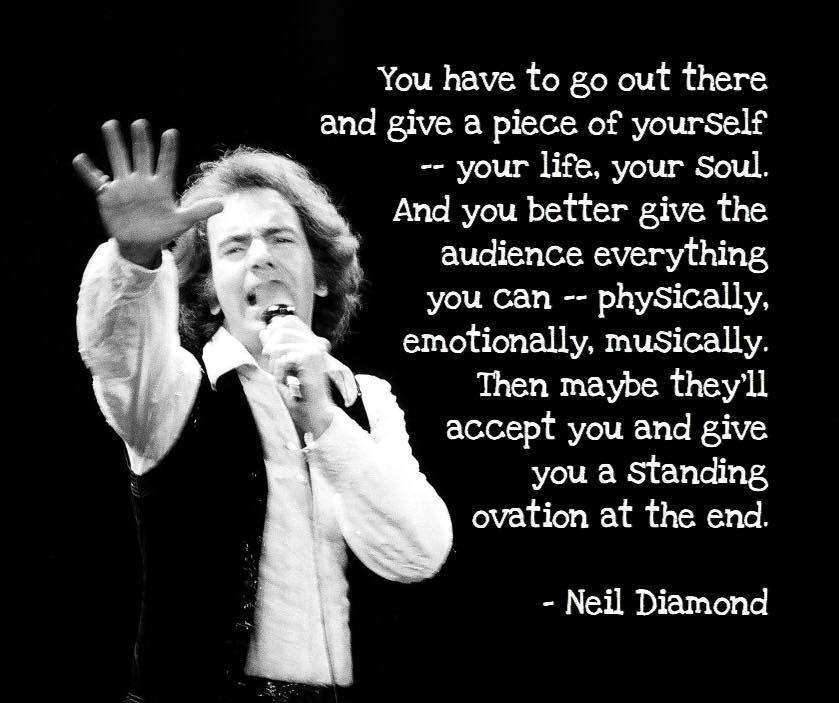 Neil Diamond Neil Diamond Neil Diamond Concert Neil Diamond Songs