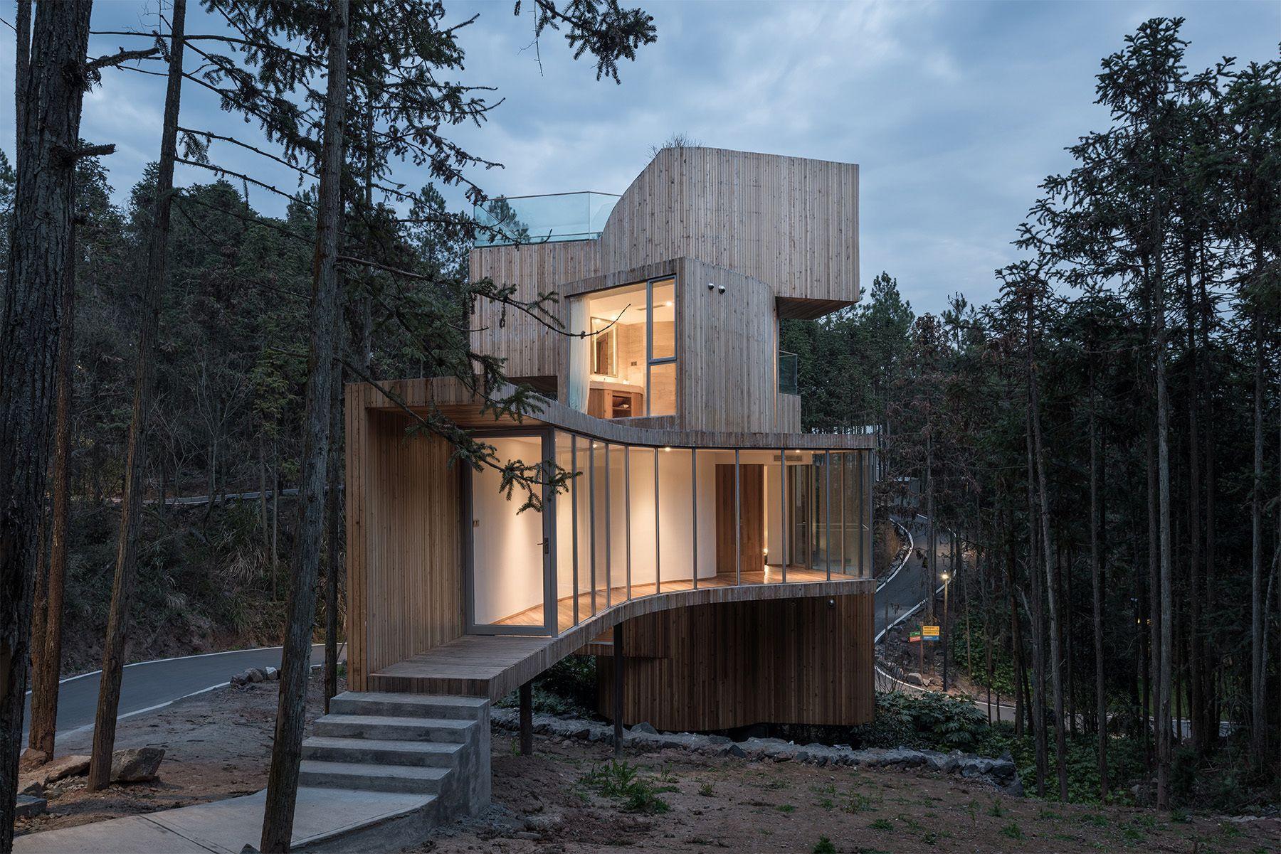Bildergebnis F R Studio Jacobschang Cabin