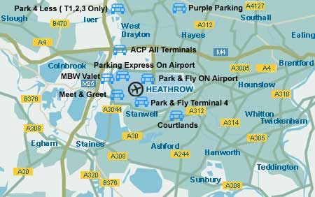 Best airport parking heathrow airport parking pinterest park best airport parking m4hsunfo