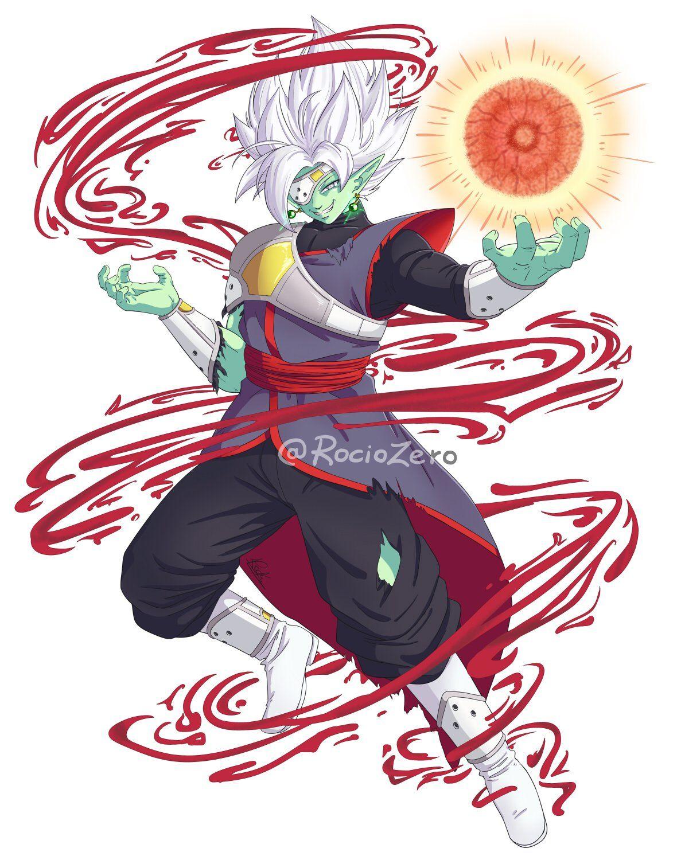 Mecha Fused Zamasu Anime Dragon Ball Super Anime Dragon Ball Dragon Ball Z