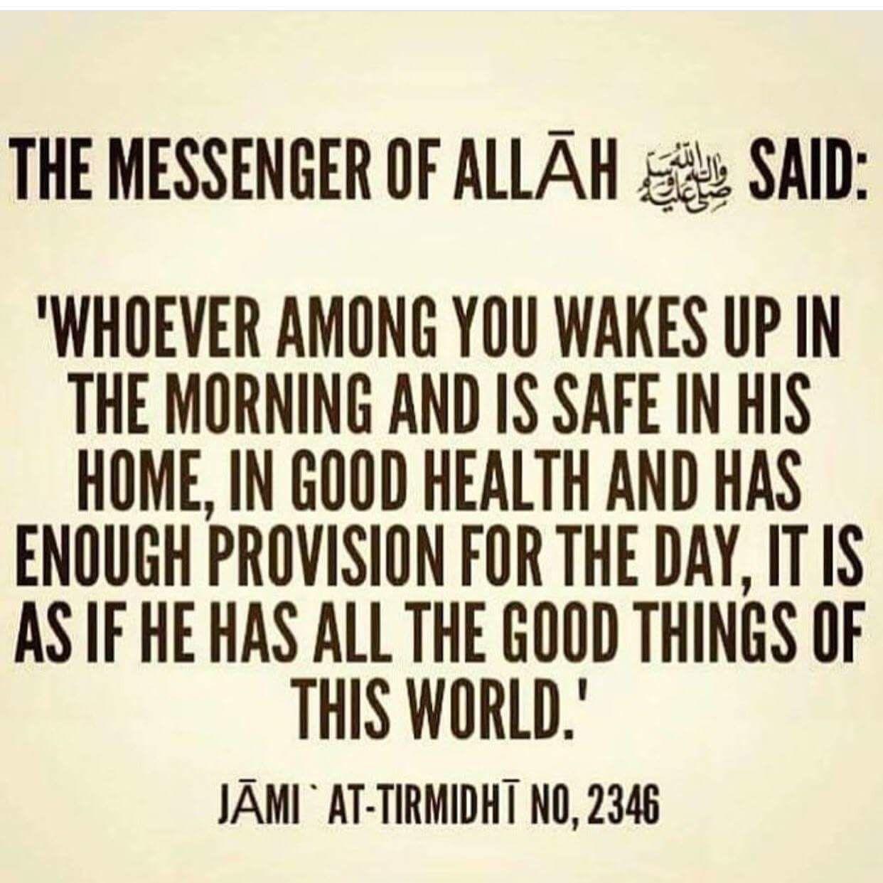 Pin On Sunnah