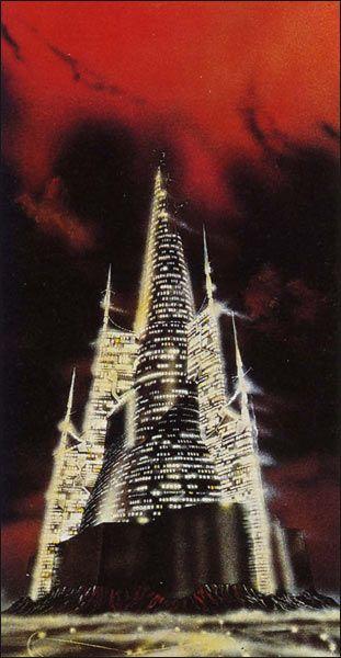 ebook the glass tower osborn