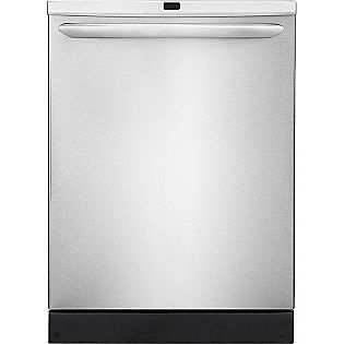 Frigidaire 24 Built In Dishwasher Stainless Steel Energy Star