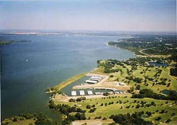 Waco, Tx   Lake Waco  Where I Learned To Ski.